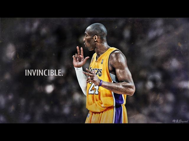 Kobe Bryant Mix - Till I Collapse ᴴᴰ