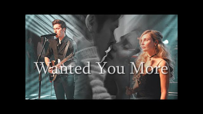 Scarlett Gunnar [Nashville] - Wanted You More [4x21]