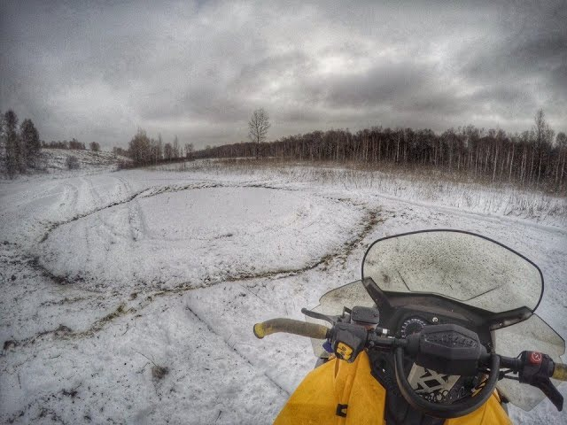 Ski doo Tundra № 2