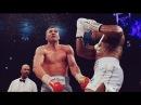 GPS-log: Джошуа победил Кличко, итоги одного из лучших боев года | FightSpace