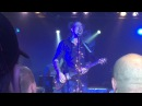 Adam gontier never too late live