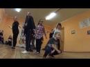 Крутые дети танцуют. ТАТАР$КИЙ ХА$Л. Тизер 3 серии блога.