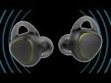 Обзор Samsung Gear IconX: умные Bluetooth-наушники -почти как фитнес-наушники Bragi Dash, но дешевле