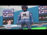 Skoki narciarskie kobiet Kwalifikacje - Mistrzostwa