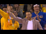 Houston Rockets vs Golden State Warriors | Game 5 | Full Highlights | April 27, 2016 | NBA Playoffs