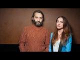 Музыкальные проекты A.Shine и Alex Project в гостях tochka.net