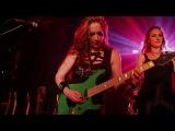 The Starbreakers- Painkiller- Multicam Edit- The Viper Room