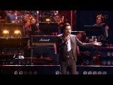 Дима Билан - Shape of My Heart (Юбилейный концерт Сергея Жилина