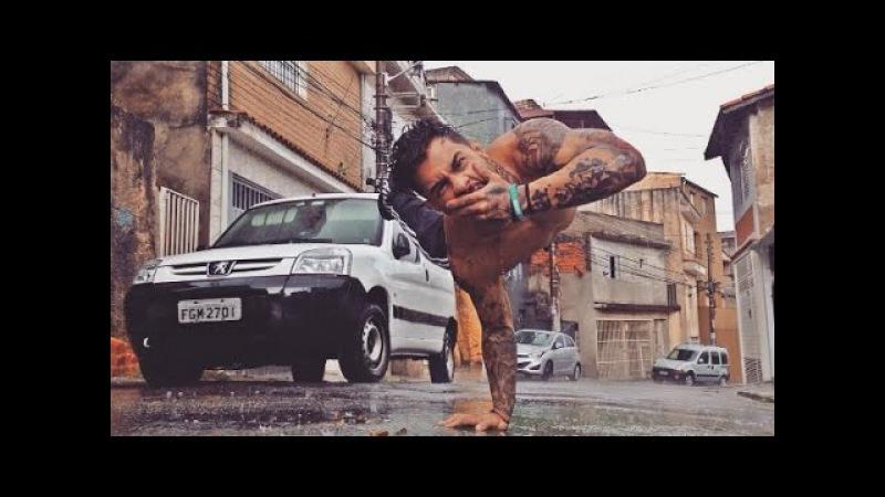 Street Workout Best - Pivet Madkilla