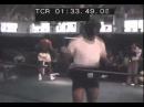 Редкая треннировка сппаринга Мухамеда Али 1970 HD