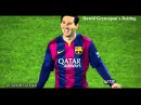 Dawid Grynszpan's Reiting. The Best talents of moviemaking. Lionel Messi - All 52 Goals in 2015