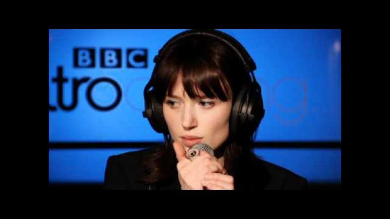 Foe 'Tyrant' - Steve Lamacq BBC 6 Music Introducing