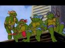 Черепашки Мутанты Ниндзя 1987 2x01 Возвращение Шреддера