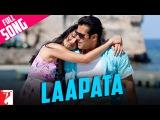 Laapata - Full Song  Ek Tha Tiger   Salman Khan  Katrina Kaif