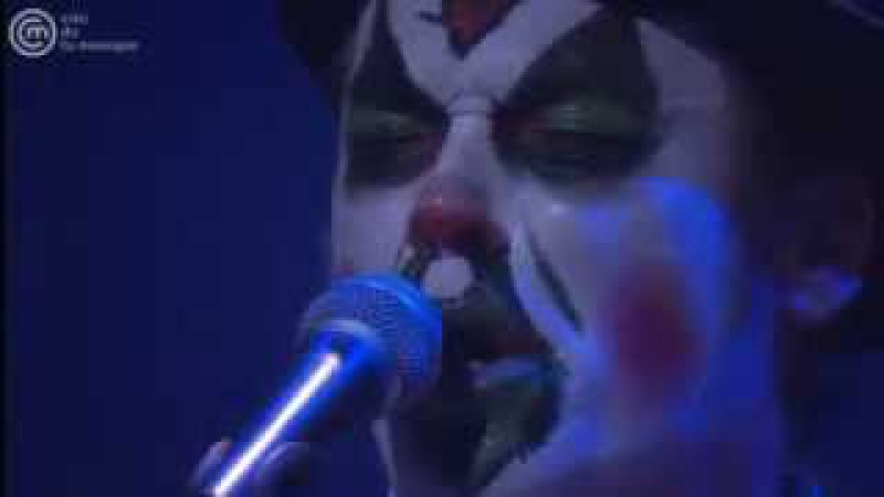 Maria - The Tiger Lillies