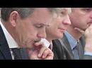 Беларускія апазіцыянеры абмеркавалі з уладамі Літвы беларускую АЭС Литва и БелАЭС в Островце Белсат