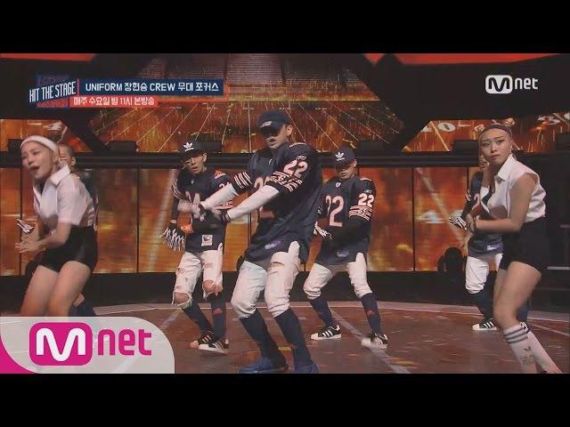 Hit The Stage [무대포커스] 장현승 X SK!LL2 Fam, 완전 남자다잉 (feat.부산행 좀비모션팀) 160824 EP.5