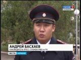 Сотрудниками ГИБДД задержаны 54 пьяных водителя