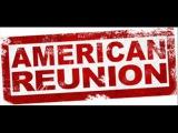 American pie reunion- Theme song- Laid By Matt Nathanson