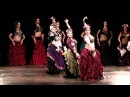 FatChanceBellyDance and Erika dell'Acqua at American Tribal Stars