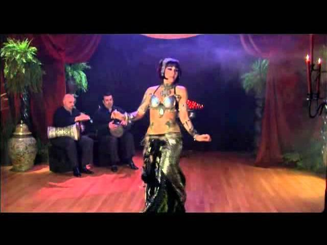 Bellydance Superstars Tribal Fusions - L'art exotique du Bellydance - Sharon Kihara -