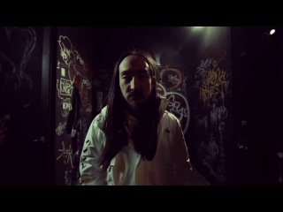 Blink-182 - Bored To Death (Steve Aoki Remix) [Official Music Video]