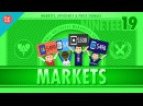 Markets, Efficiency, and Price Signals: Crash Course Economics 19