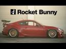 Awesome Rocket Bunny Cars | Pandem | TRA-Kyoto