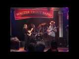 Walter Trout - Finally Gotten Over You - Germany 1993