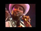 Otis Rush Feat. Eric Clapton - Double Trouble - Montreux 1986