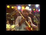 Otis Rush - Right Place, Wrong Time - Montreux 1986