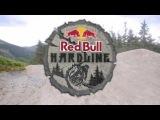 Red Bull Hardline 2015 Full