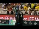 Salibandyn MM 2016 Suomi Ruotsi rl 4 3 Finaalin maalikooste