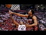 Hassan Whiteside 10 Impossible Blocks
