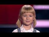 Девочка поёт песню Цоя