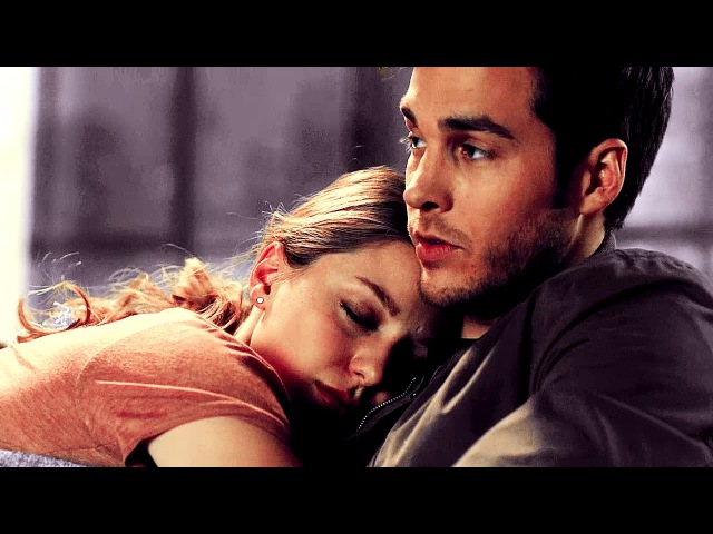 Kara Mon-El 2x14 - Do you need anything else? To wake up with me.
