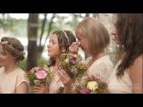 самая красивая свадьба - это Свадьба двоих о которой мечтают Все