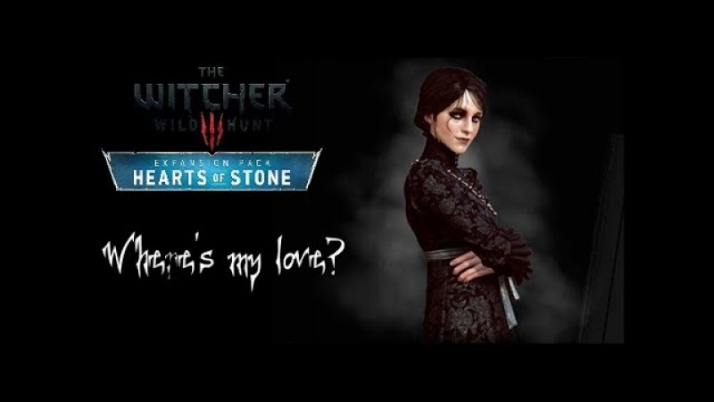 The Witcher 3 ~ Iris von Everec Where's my love 「GMV」