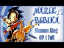 Shaman King OP 1 [Oversoul] (Marie Bibika Russian Full-Version)