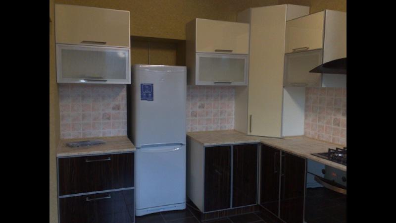 Кухня с нуля под ключ 2012 год