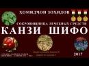 Канзи Шифо - Бодоми талх