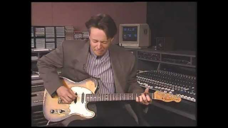 The best idea to play lead solo for beginner - lesson by Tommy Emmanuel (Part 2 of 2)