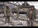 18 Бойцы ВСУ выносят раненого танкиста ДНР. И это фашисты Новости Украины Дебальцево Донецк ДНР