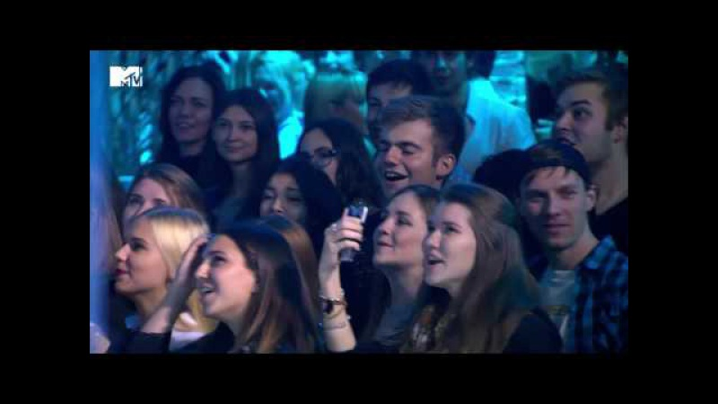 Therr Maitz - My love is like (Live@MTV EMA pre party 2016)
