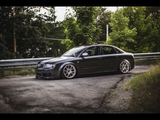 GRAVEYARD GOD | BAGGED AUDI A4 | GTA RIDES | CJ SHOOTS