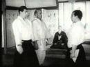 Aikido Morihei Ueshiba and Aikido Rendez Vous with Adventure