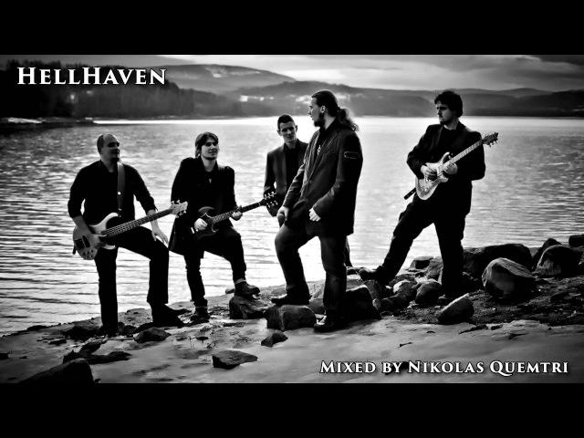 HellHaven - TRTW (Nikolas Quemtri mix)
