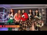 [Real Live] Brave Girls '롤린'(Rollin') (브레이브걸스, 용감한형제, 민영, 유정, 은지, 유나, 하윤)