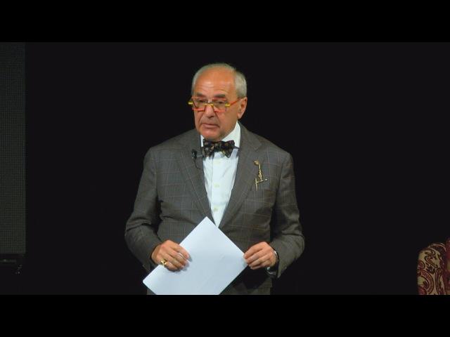 Тонкости Переговорного Процесса от известного адвоката Александра Добровинско...