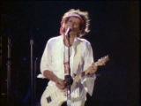 Keith Richards - Locked Away LIVE 1988